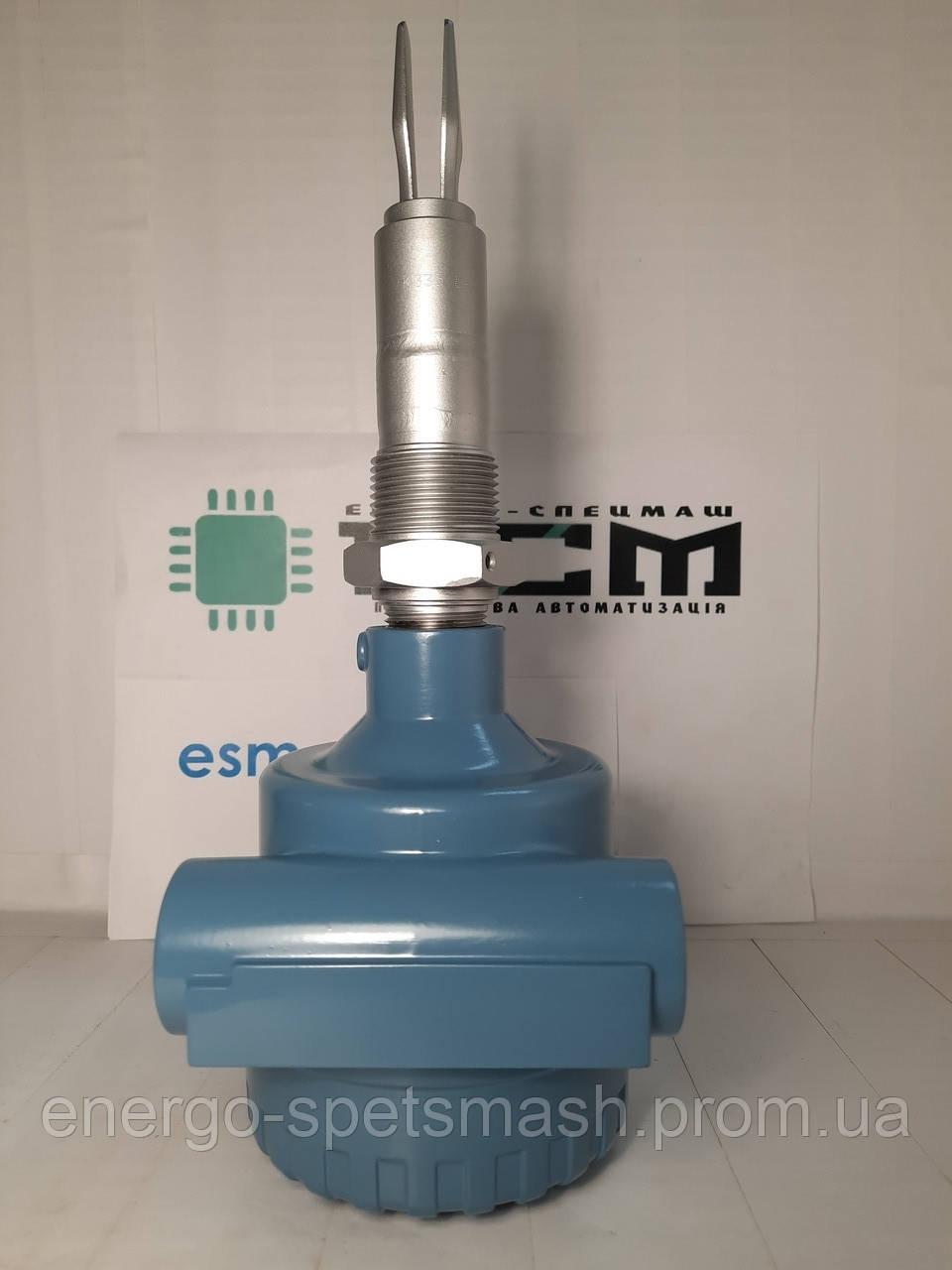 Сигнализатор уровня вибрационный Rosemount 2120
