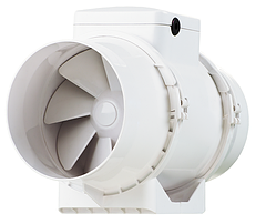 Вентилятор канальний круглий ТТ 125 З