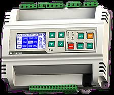 """Контроллер АВР Porto Franco """"СМ"""" для генератора (фаза/генератор 1/1, 3/1/3, 3/3)"""
