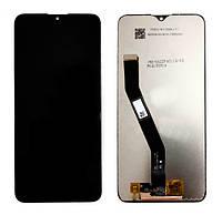 Дисплей (модуль) для Xiaomi Redmi 8, Redmi 8A (MZB8254IN, MZB9072IN) Черный