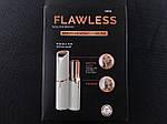 Аккумуляторный женский эпилятор для лица Flawless, фото 3