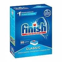 Таблетки для посудомоечных машин Classic 90шт - Finish