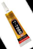 Клей силиконовый T-7000 (15 ml) черный