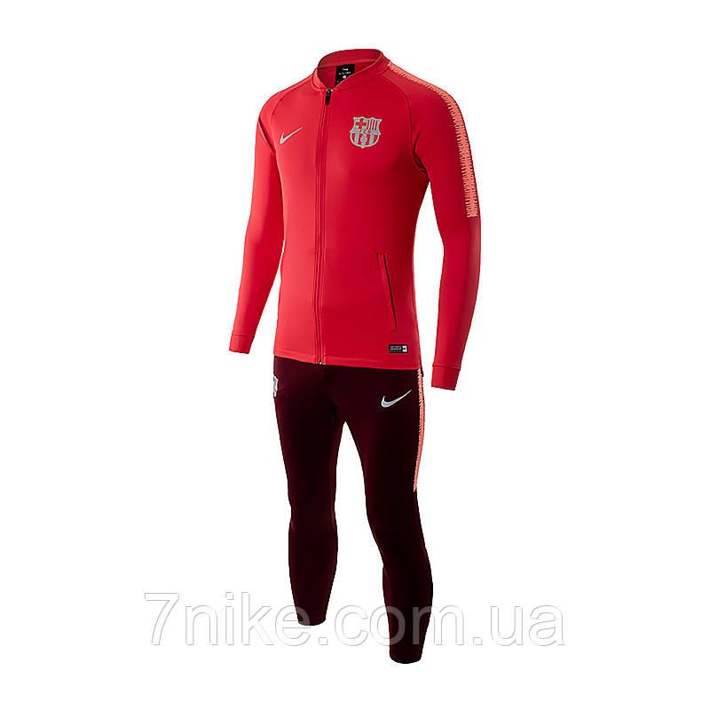 Костюм Nike FCB M NK DRY SQD TRK SUIT K S
