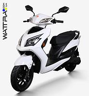 Электроскутер YADEA S-EAGLE (2000 Вт) белый