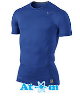 Термобелье Nike Core Compression SS TOP, Код - 449792-494