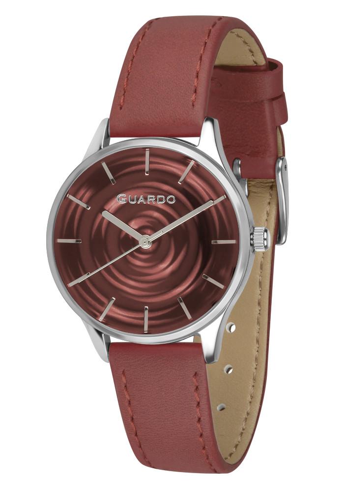 Женские наручные часы Guardo B01253(1)-4 (SRR)