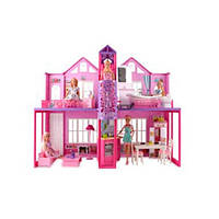 Домик DEFA 8440-BF, 85-70-39.5 см, 2 этажа, мебель