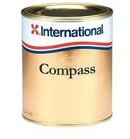 Яхтенный лак - Compass/750 ml