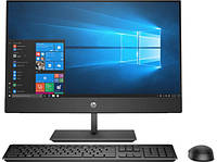 Моноблок HP ProOne 440 G5 (6AE52AV_V7) MultiTouch Black
