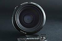 Nikkor 35mm f2.0 Ai, фото 1