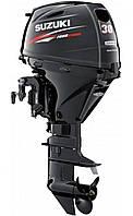 Лодочный мотор Suzuki DF 30 ATL