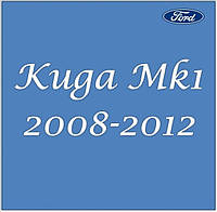 Ford Kuga Mk1 2008-2012