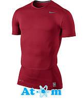 Термобелье Nike Core Compression SS TOP, Код - 449792-653