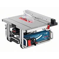 Распиловочный стол Bosch GTS 10 J (0601B30500)