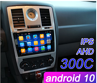 Junsun 4G Android магнитола  для  Chrysler Aspen 300C 2004 2005 2006 2007 2008