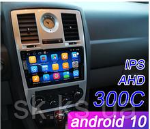 Junsun 4G Android магнітола для Chrysler Aspen 300C 2004 2005 2006 2007 2008