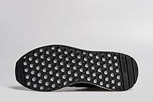 """Кроссовки Adidas Marathon Tech """"Черные"""", фото 3"""