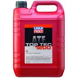 LIQUI MOLY TOP TEC ATF 1200 5л