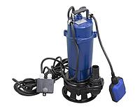 Фекальный насос Forwater WQG10-12-1,5 медная обмотка