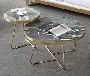 Журнальный столик Nordic Life Table. Модель 2-451.