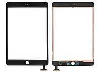 Тачскрин (сенсор) для iPad mini, iPad mini 2 Retina touchscreen black orig