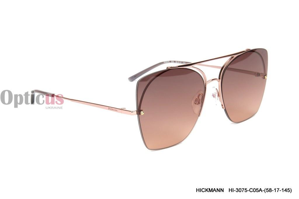 Окуляри сонцезахисні HICKMANN HI3075 C05A