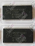 Микросхема флеш памяти AMD AM29F400BT-70SF Flash корпус PSOP44, фото 2
