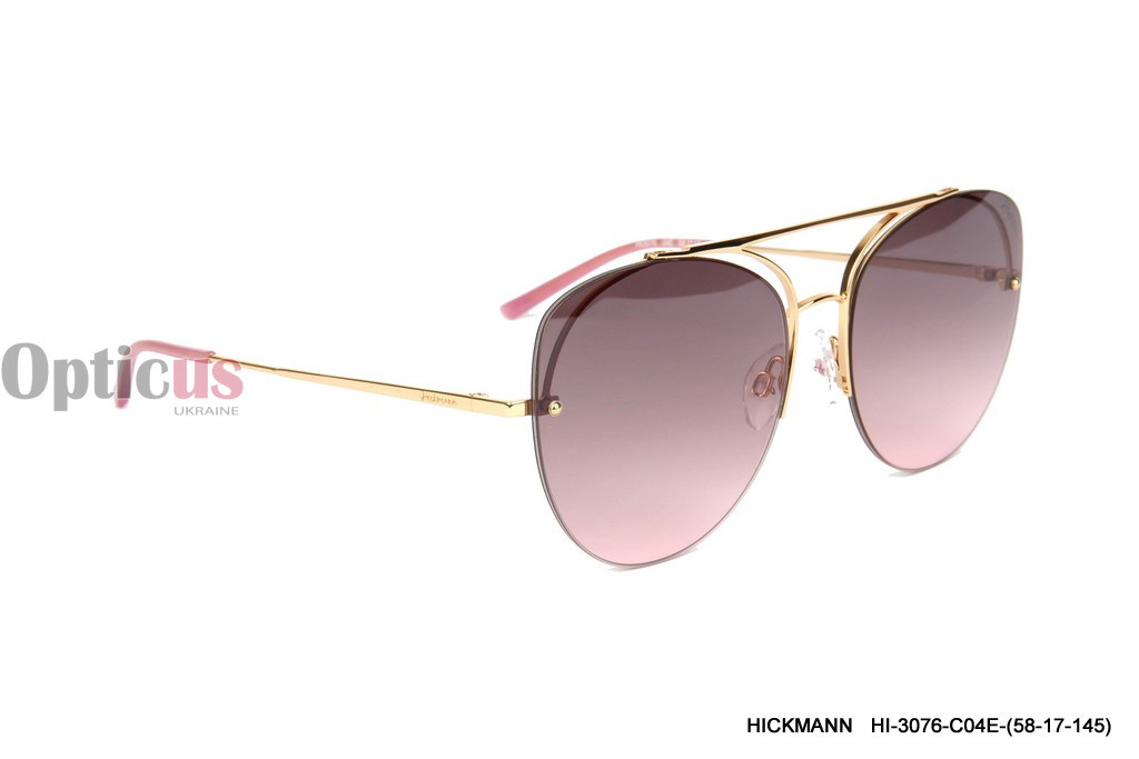 Окуляри сонцезахисні HICKMANN HI3076 C04E