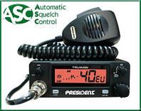 Радиостанция TRUMAN ASC