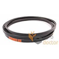 Приводной ремень 673601 [Claas] 20x12,5x3750 Harvest Belts [Stomil]