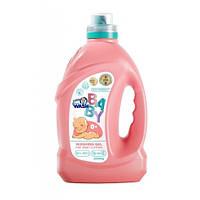 Гель для стирки Doctor Wash Baby для детской одежды 2л