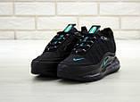 Мужские кроссовки (термо) Nike Air Max 720-98, фото 3