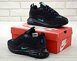 Мужские кроссовки (термо) Nike Air Max 720-98, фото 7