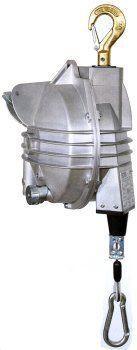 Таль балансир TECNA 9365  Поднимаемый вес 30-35 кг Ход 2 м Вес тали 11.8 кг
