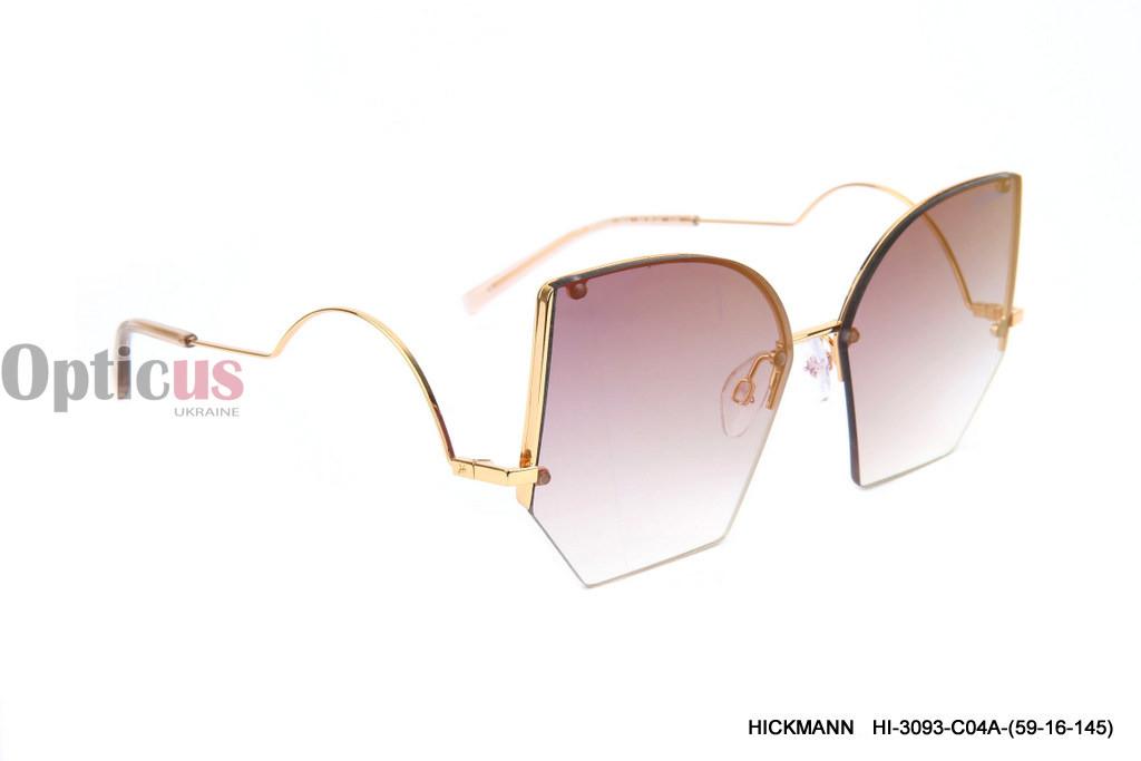 Окуляри сонцезахисні HICKMANN HI3093 C04A