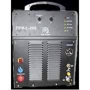 Аппарат плазменной резки ПАТОН ПРИ-L-200