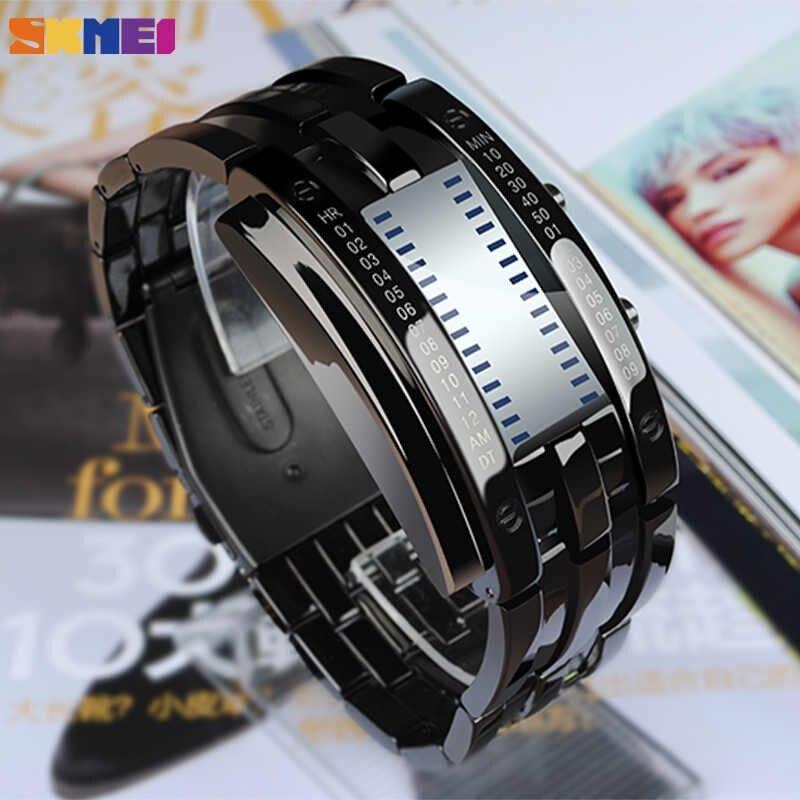 Skmei 0926 черные мужские оригинальные часы
