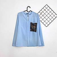 Блузка женская норма СК109, фото 1