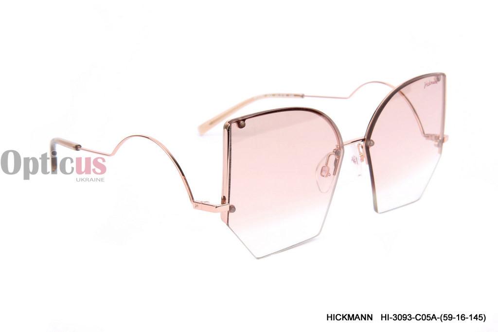 Окуляри сонцезахисні HICKMANN HI3093 C05A