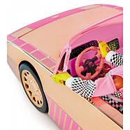 Игровой набор-сюрприз LOL Surprise Lights Кабриолет с эксклюзивной куклой ЛОЛ и аксессуарами 565222, фото 6