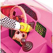 Игровой набор-сюрприз LOL Surprise Lights Кабриолет с эксклюзивной куклой ЛОЛ и аксессуарами 565222, фото 7