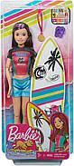 Лялька Barbie Dreamhouse Adventures Скіппер Серфингистка Спортивні сестри на шарнірах GHK36, фото 6