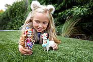 Игровой набор Enchantimals Большие друзья кукла Лама Ллуэлла и Флиси FRH42, фото 5