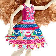 Игровой набор Enchantimals Большие друзья кукла Лама Ллуэлла и Флиси FRH42, фото 9