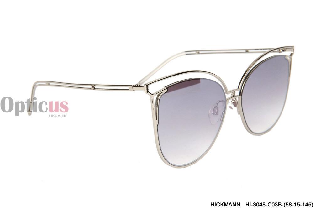Окуляри сонцезахисні HICKMANN HI3048 C03B