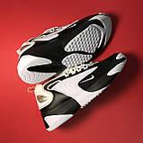 Кроссовки Nike Zoom 2k White Black, фото 4