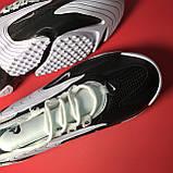 Кроссовки Nike Zoom 2k White Black, фото 7