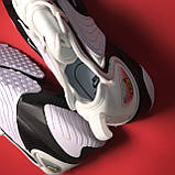 Кроссовки Nike Zoom 2k White Black, фото 8