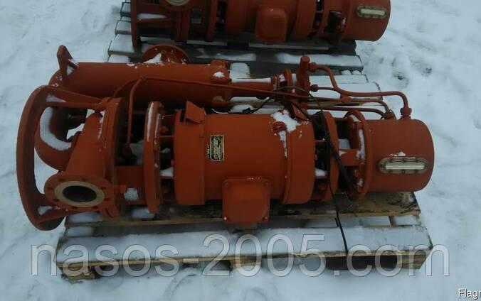 Насос НЦВС-160/30М